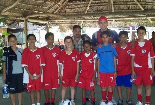 La Carpio Soccer Team