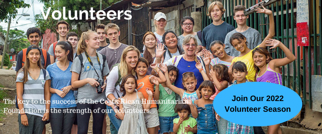 Click here for volunteer info